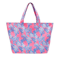 Beach Tote Bag - Samba - Lilly Pulitzer