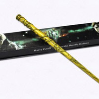 Harry Potter Hermione Granger Magic Wand