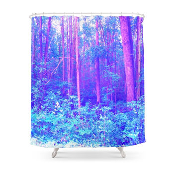 Society6 Untitled Shower Curtain