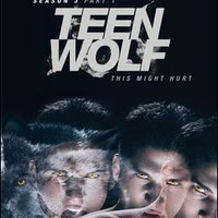 Teen Wolf: Season 3 - Part 1[(3 Disc)]