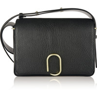 3.1 Phillip Lim - Alix textured-leather shoulder bag