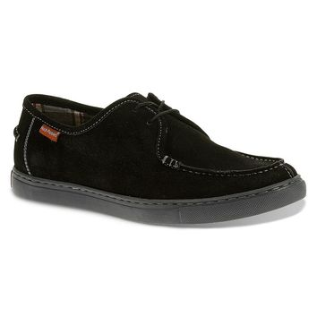 Hush Puppies Warren Thorpe IIV Men's Wide-Width Casual Suede Shoes