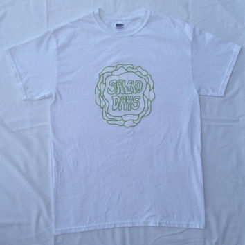 salad days mac demarco t-shirt