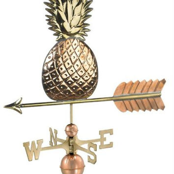Weathervane - Pineapple