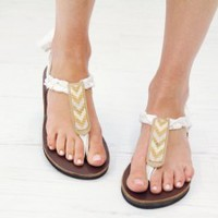 Sandal Accessories | Sseko Designs