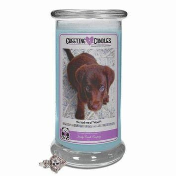 """You Had Me At """"Woof!"""" 