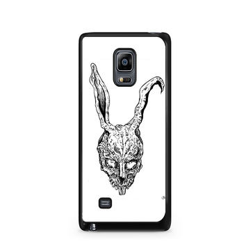 Donnie Darko'S Frank Mask Drawing Note Edge Case