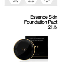 Buy VT Essence Skin Foundation Pact | YesStyle