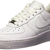 Nike Women's Air Force 1 '07 Basketball Shoe