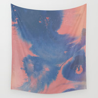 Don't give Yourself away Wall Tapestry by DuckyB