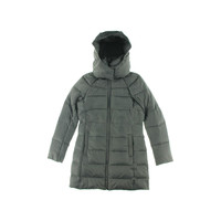 INC Womens Hooded Packable Puffer Coat