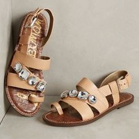Sam Edelman Dailey Sandals Natural