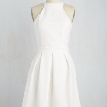 Joy to the Twirl Dress | Mod Retro Vintage Dresses | ModCloth.com