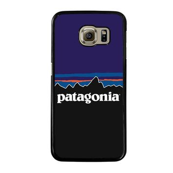 PATAGONIA FLY FISHING SURF Samsung Galaxy S6 Case Cover