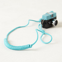 Nautical Knotted Camera Strap