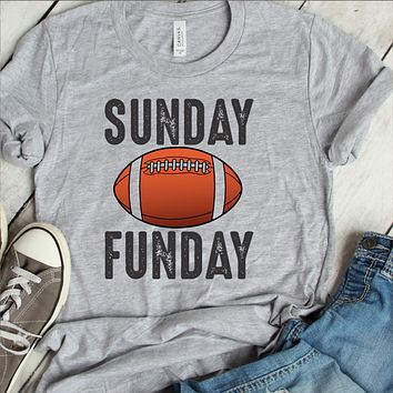 Sunday Funday Football