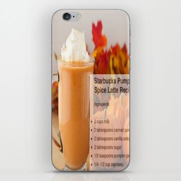 PSL  iPhone & iPod Skin by Jessica Ivy