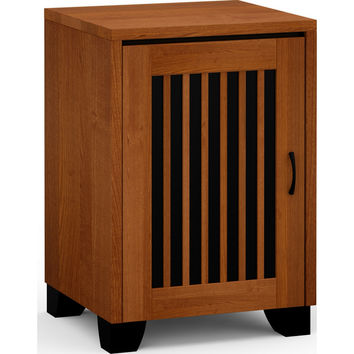 Sonoma Audio Rack Cabinet or TV Stand American Cherry