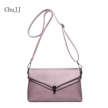 Women's Genuine Leather Handbags Small Cow Leather Fashion Shoulder CrossBody Bags Soft Flap Women Bags