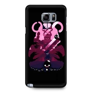 Five Nights At Freddy S 4 - Markiplier Edition Samsung Galaxy Note 5 Case