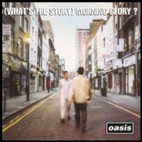(What's The Story) Morning Glory? (CD)