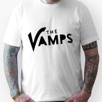 The Vamps Unisex T-Shirt