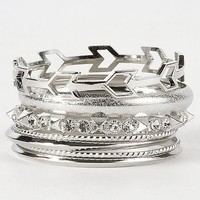 Women's Bangle Bracelet Set