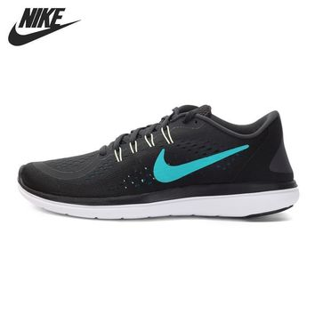 PEAPON Original New Arrival 2017 NIKE FLEX  RN Men's  Running Shoes Sneakers