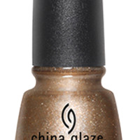 China Glaze - Goldie But Goodie 0.5 oz - #81349