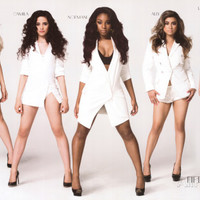 Fifth Harmony - Stance