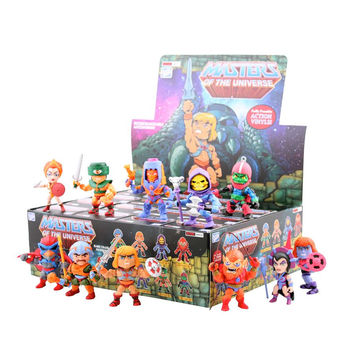 The Loyal Subjects Masters of the Universe Blind Box Vinyl Figure