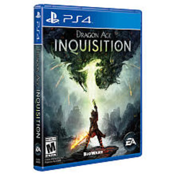 Dragon Age Inquisition for Sony PS4