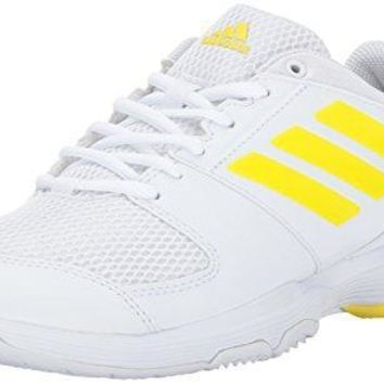 adidas Women's Barricade Court W Tennis Shoe