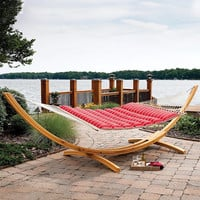 Pillow Top Hammock