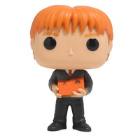 Funko Harry Potter Pop! George Weasley Vinyl Figure