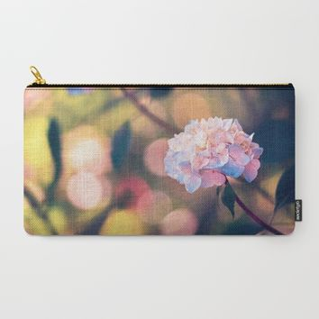 Breathe Carry-All Pouch by Kristopher Winter