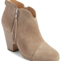 rag & bone Margot Fringe Cap Toe Bootie (Women) | Nordstrom