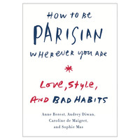 How to Be Parisian Wherever You Are, Non-Fiction Books