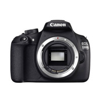 Canon EOS 1200D Body Only Digital SLR Cameras (International Version)(Support Muli Language)