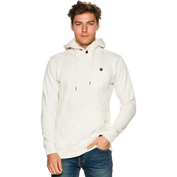 BILLABONG RASTA CABLE PULLOVER HOODY