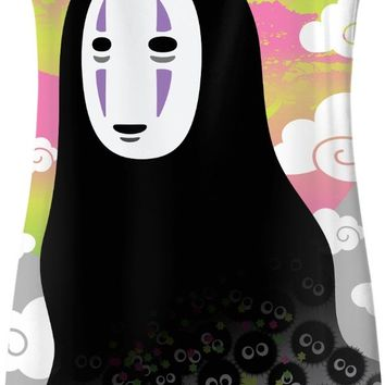 No Face Soot Sprites