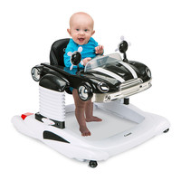 Black Car All-in-One Mobile Entertainer | zulily