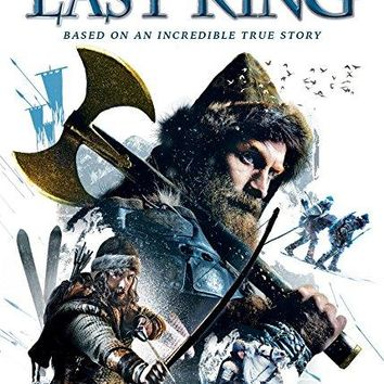 Jakob Oftebro & Kristofer Hivju & Nils Gaup-The Last King