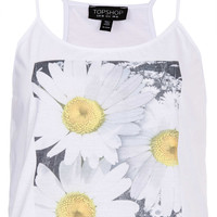 Photo Flower Cami - New In This Week  - New In