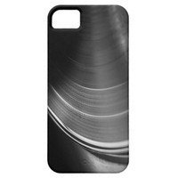 Case: Vinyl Record and Turntable iPhone 5 Cases