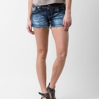 Rock Revival Linnett Stretch Short