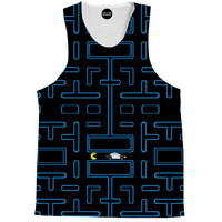 Pac Man Tank Top