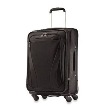 Samsonite® Aspire GR8 21-Inch Spinner MT Luggage in Black