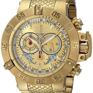 Invicta Subaqua Chronograph 5403 Men's Watch