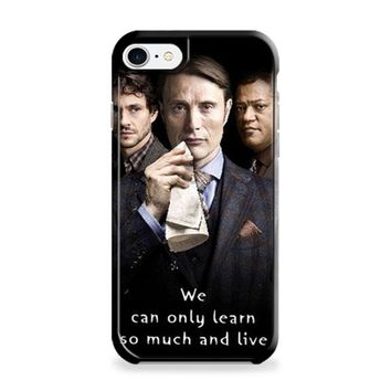 Hannibal iPhone 7 | iPhone 7 Plus Case